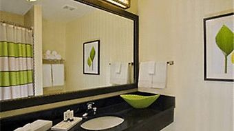 Fairfield Inn & Suites Plainville photos Room