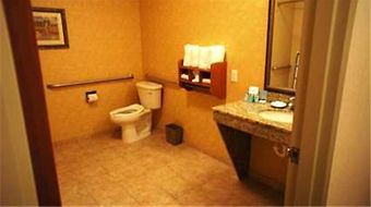 Hampton Inn Dallas-Rockwall photos Room