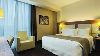 Doubletree By Hilton Hotel Milan photos Room