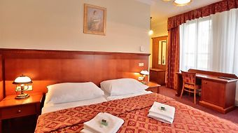 Arkada Hotel Prague photos Room
