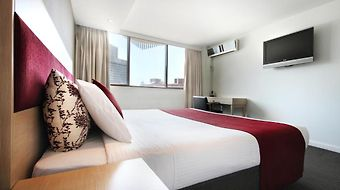 Rendezvous Hotel Sydney Central photos Room