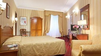 Hotel Genio Rome photos Room