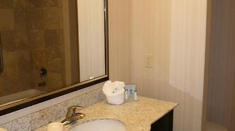 Hampton Inn & Suites North Phoenix/Happy Valley photos Room
