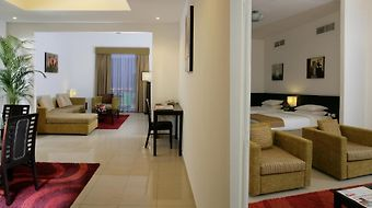 Ramada Hotel And Suites Ajman photos Room