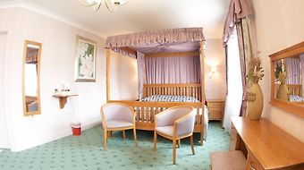 Great Expectations - Relaxinnz photos Room