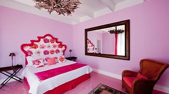 Don Alfonso 1890 photos Room