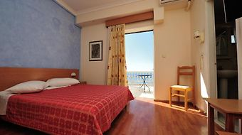 Adonis Hotel Patras photos Room
