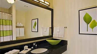 Fairfield Inn & Suites San Antonio Boerne photos Room