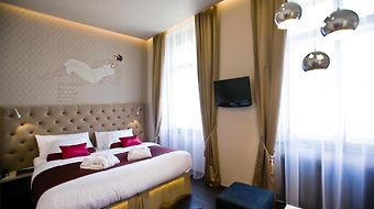 Design Jewel Hotel Prague photos Room