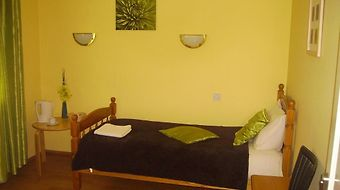 Stansted Airport Lodge photos Room