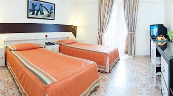 Ali Bey Club & Park Manavgat photos Room