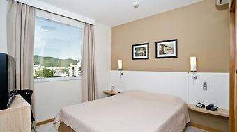 Slaviero Executive Florianopolis photos Room