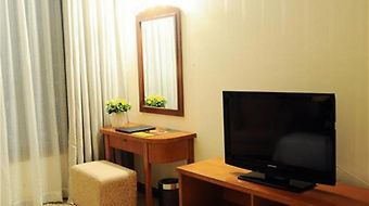 Muong Thanh Hanoi Hotel photos Room