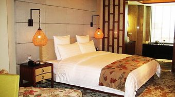 Haiyatt Garden Hotel Wujiang photos Room