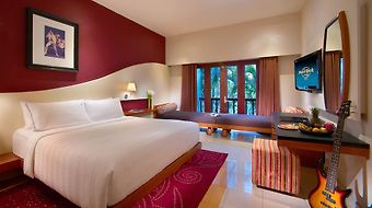 Hard Rock Hotel Bali photos Room