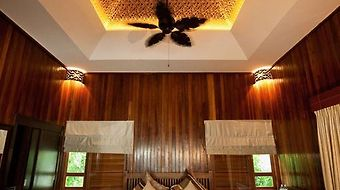 Bunga Raya Island Resort & Spa photos Room