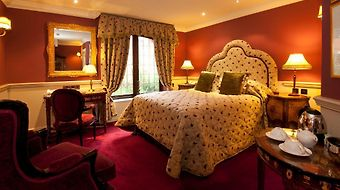 Coombe Abbey photos Room