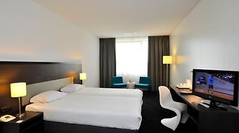 Golden Tulip Parkstad Zuid-Limburg photos Room