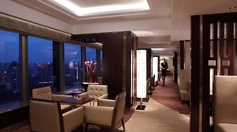 Jw Marriott Changfeng Park photos Room