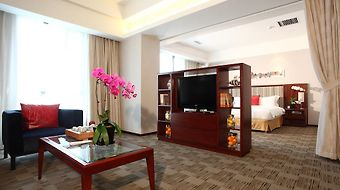 Mercure Beijing Downtown Hotel photos Room