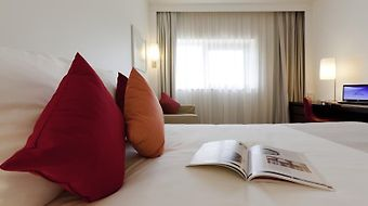Novotel Kayseri photos Room