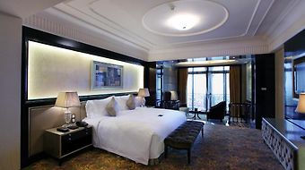 Chateau Star River Pudong Shanghai photos Room