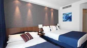 Holiday Inn Express Madrid - Leganes photos Room