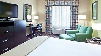 Holiday Inn Express & Suites Bay View photos Room