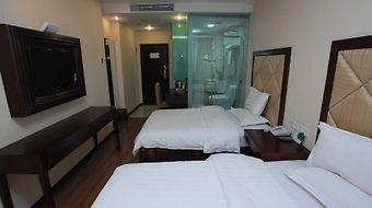 Tai Xiang Business Hotel photos Room