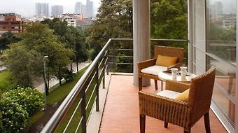Hotel Club House Bogota By Faranda Boutique photos Room