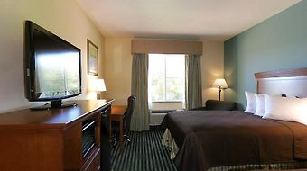Best Western Marlin Inn & Suites photos Room