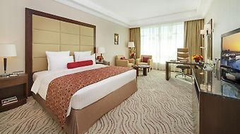 Park Regis Kris Kin Hotel photos Room