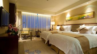 New Century Grand Hotel Lishui photos Room