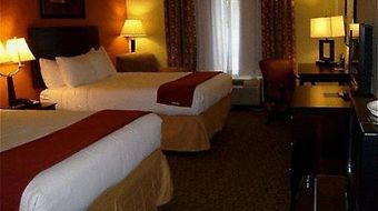 Holiday Inn Express & Suites Baton Rouge North photos Room