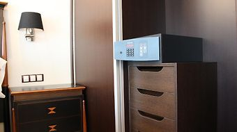 Crowne Plaza Madrid Airport photos Room