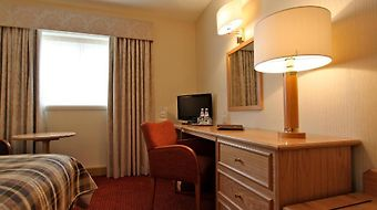 Atholl Hotel photos Room