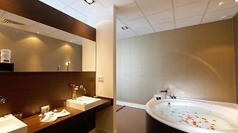 Spa Sport Hotel Zuiver photos Room