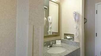Best Western Springfield photos Room