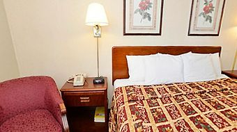 Americas Best Value Inn Warrenton photos Room