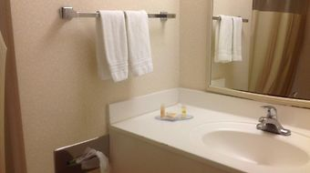 Days Inn Raleigh-Airport-Research Triangle Park photos Room