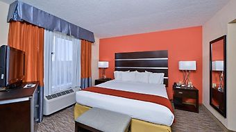 Holiday Inn Express Hotel And Suites Houston Kingwood photos Room