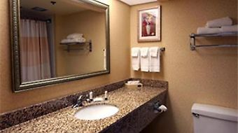 Fairfield Inn Evansville West photos Room