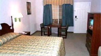 Guesthouse Inn & Suites Pico R photos Room