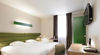 Ibis Styles Toulouse Centre Gare By Happyculture photos Room