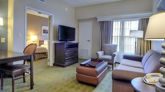 Homewood Suites By Hilton Olmsted Village photos Room