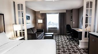 Hilton Niagara Falls photos Room