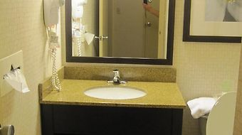 Holiday Inn Elmira Riverview photos Room