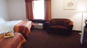 Howard Johnson - Kitchener Conestoga photos Room