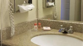 Howard Johnson Express College Station photos Room