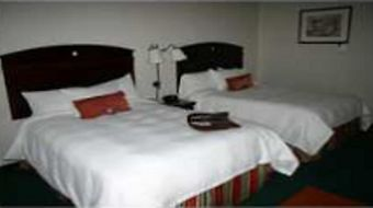 Hampton Inn Sturbridge photos Room